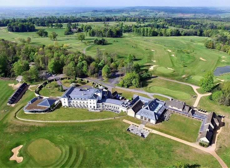 Civil Ceremony from Bowood Hotel, Spa and Golf Resort ...
