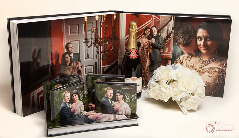 Graphistudio wedding book