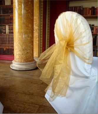 Different Sashes and covers