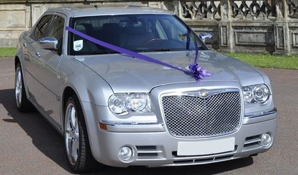 My Wedding Car