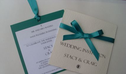 Invitation Wedding Creations