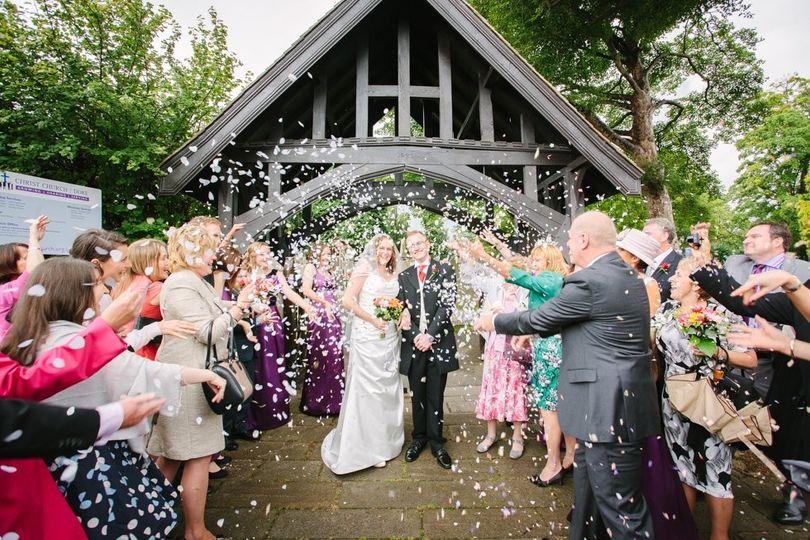Kenwood Hall Wedding
