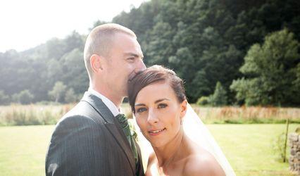Chris & Hazel Wedding Photography