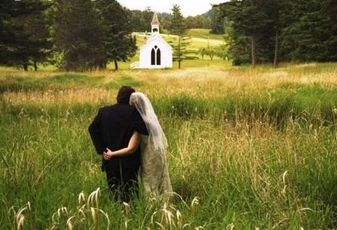 Suggestions for a Rural Wedding