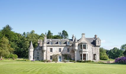 Wardhill Castle
