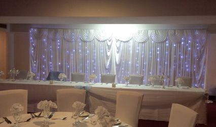 Lavenders Weddings and Parties