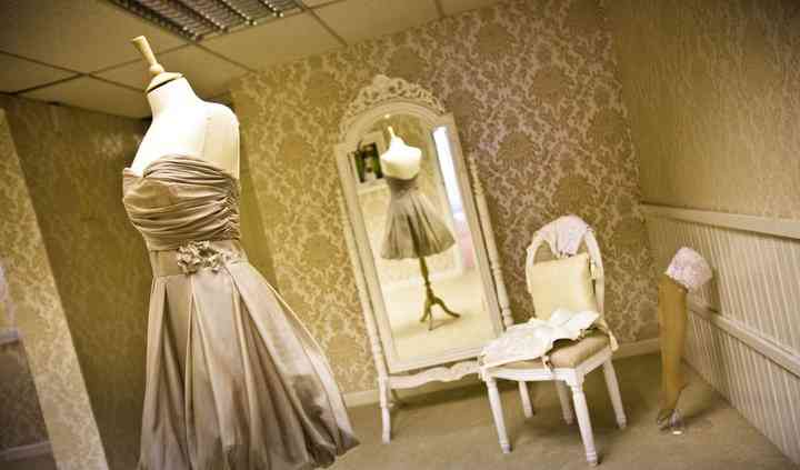 Laura May Occasion Wear