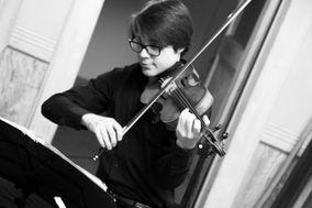 Riccardo Senesi - Classical Violinist
