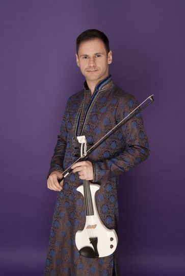 Bollywood Violinist UK