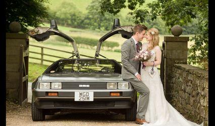 Ashbrook Wedding Cars