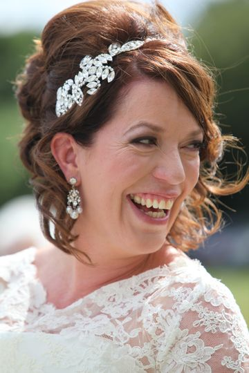 Rachel, wedding in Cotswolds