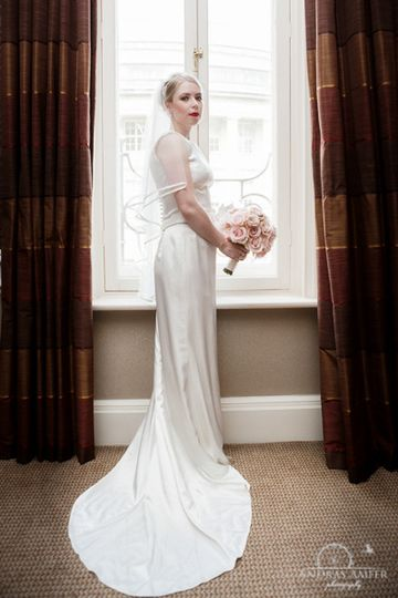 Miidland Hotel Weddings