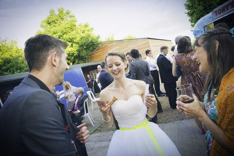 Magic for the Bride