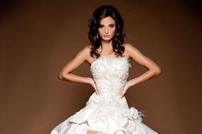 Elizabeth McQueen Bridal