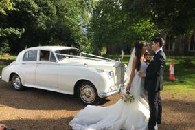 Elegance Wedding Cars London