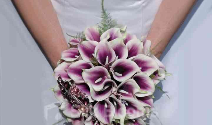 Silk Blooms