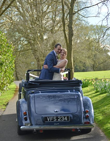 Rutland Wedding Cars