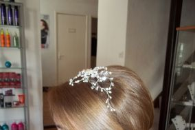 Bridal Hair Elegance