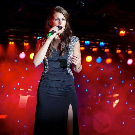 Jessica Lloyd Band