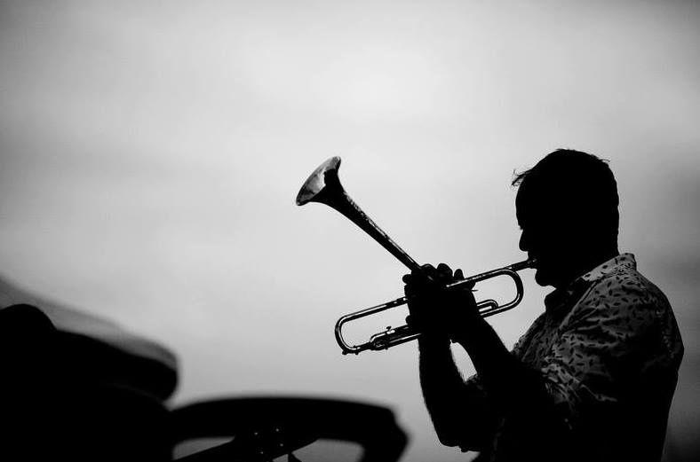 Brian White Solo Trumpet