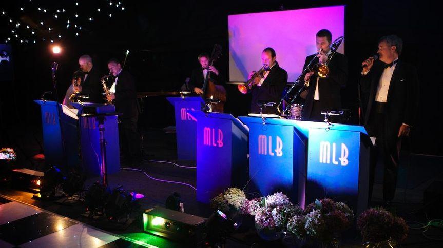 Miller Light Band
