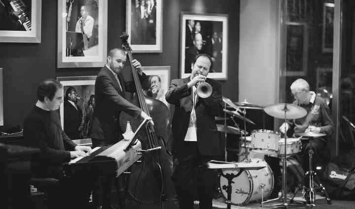 Brian White Quartet