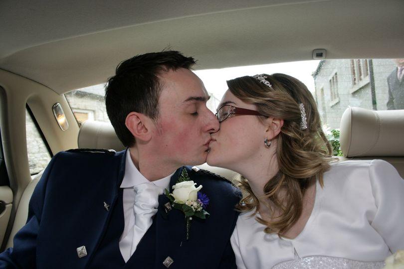 Wedding Car Hire Aberdeenshire