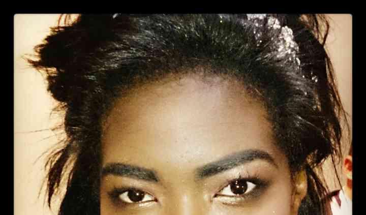 Black skin experience
