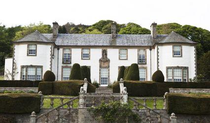 Hill of Tarvit Mansion 1