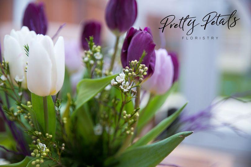 Pretty Petals Floristry