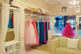 Envy Dresses
