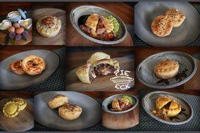Pie Eck
