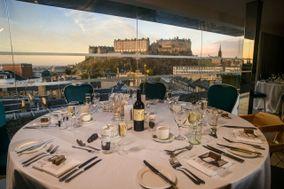DoubleTree by Hilton Hotel Edinburgh City Centre