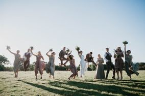 Wyresdale Park Weddings