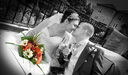 Yorkshire Wedding Videos 1