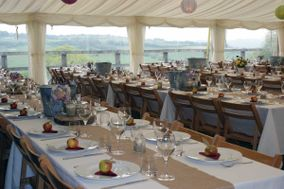 Bisley Marquees & Hire Company