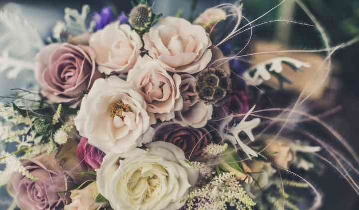 Weddings by Fiona