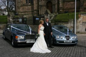 SRR Wedding Cars