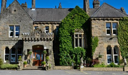 Hunday Manor Country House Hotel