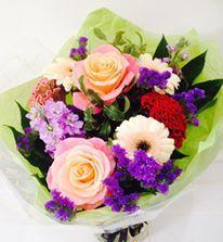 Amaris Flowers bouquet