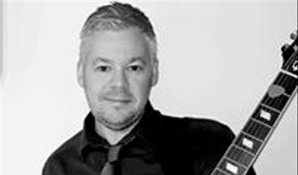 Paul Wilson - Live Music & DJ Set 1