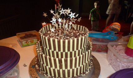 Fiona's Elegant Cakes