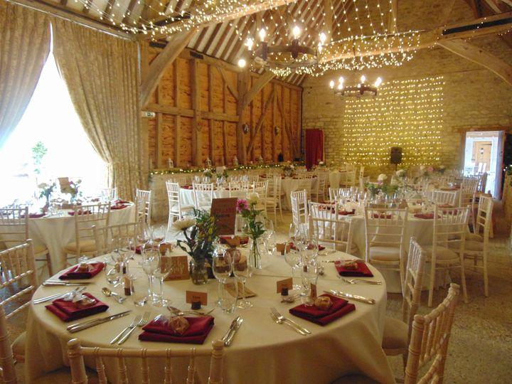 16 Century Barn