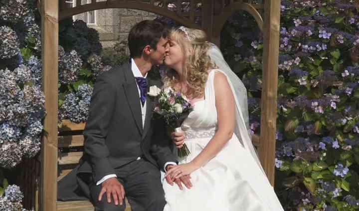 Gooseberry Wedding Films