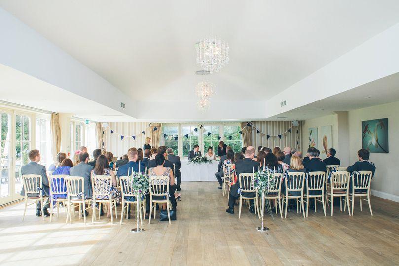 Kelham & Weddings
