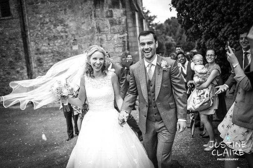 Cuckfield wedding photographer