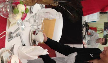 Downton Abbey Weddings 1