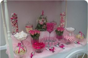 The Candy Buffet
