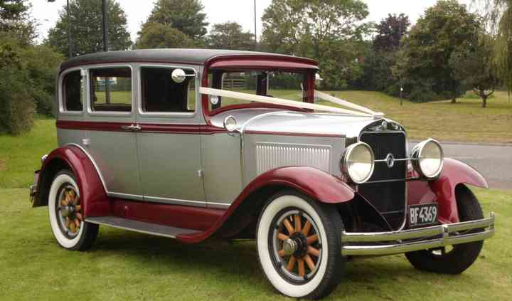 1930 Studebaker