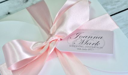 JMS Creative Wedding Stationery
